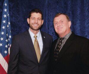 NRCC Event with Speaker Ryan